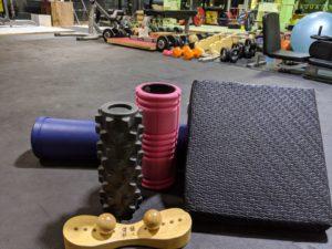トレーニングに体の柔軟性は必要?