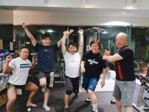 ○○の日本代表たち!なんのスポーツのポーズ??