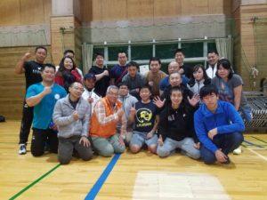 関東・神奈川県パワーリフティング選手権大会【結果報告】
