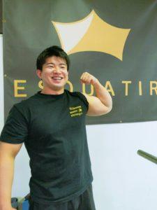【キャンペーン】無料で体験トレーニング受けられます!