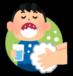 帰宅後の手洗いうがい、食事睡眠管理を引き続き行いましょう✨