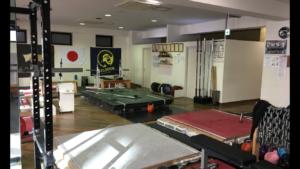 【初心者歓迎】横浜フリーウエイトジム