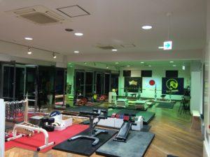 スクワット 横浜 パーソナルトレーニング