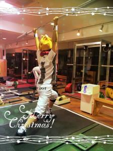 クリスマスWL3